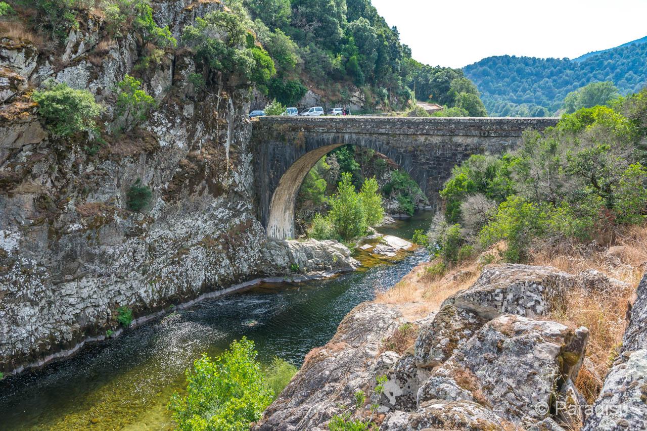 Pont De Truja - Pont De Truggia