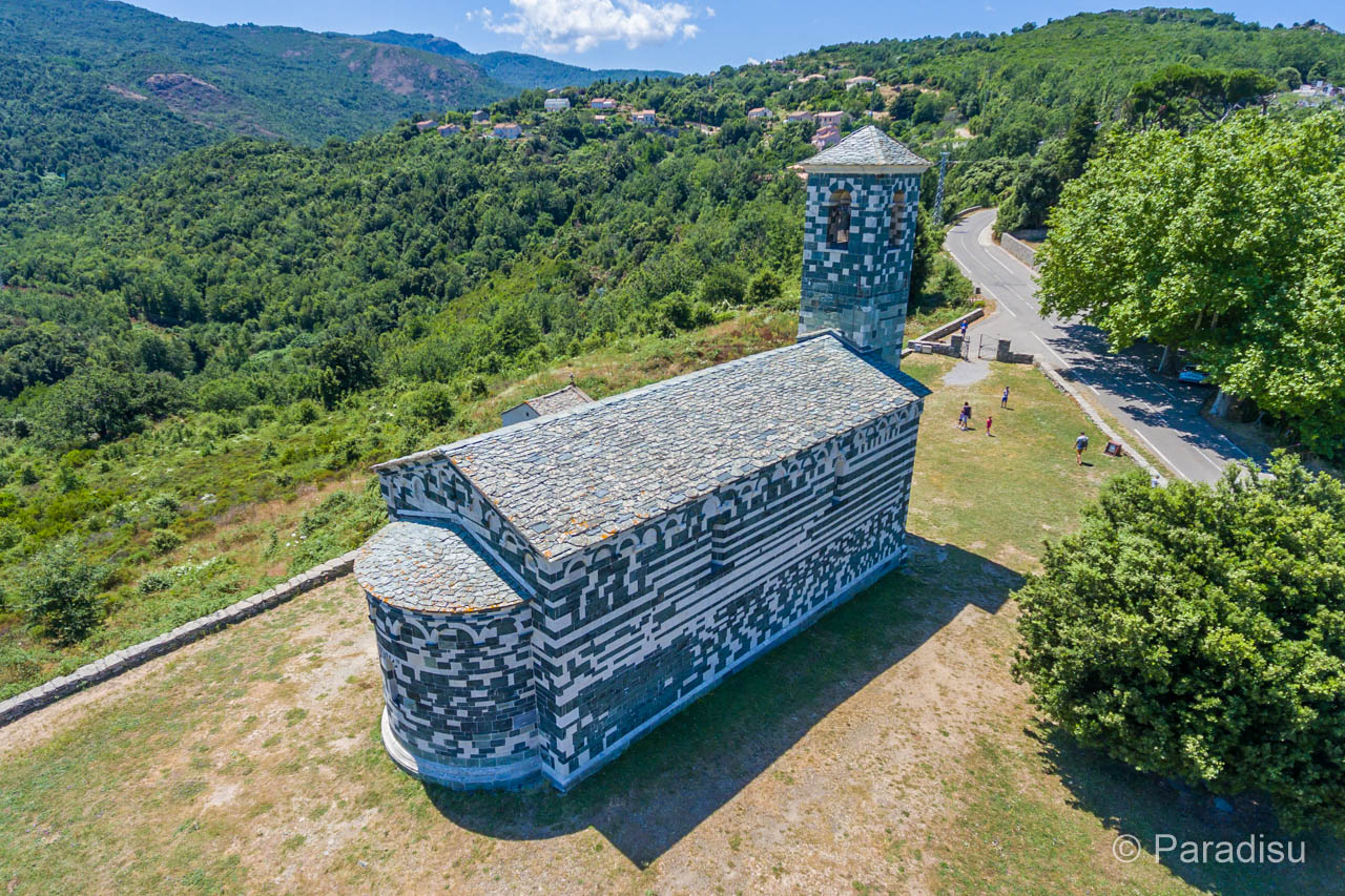 San Michele De Murato