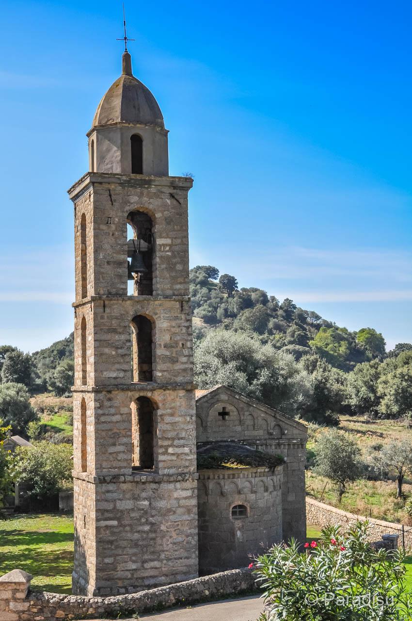 Santa Maria Figaniella