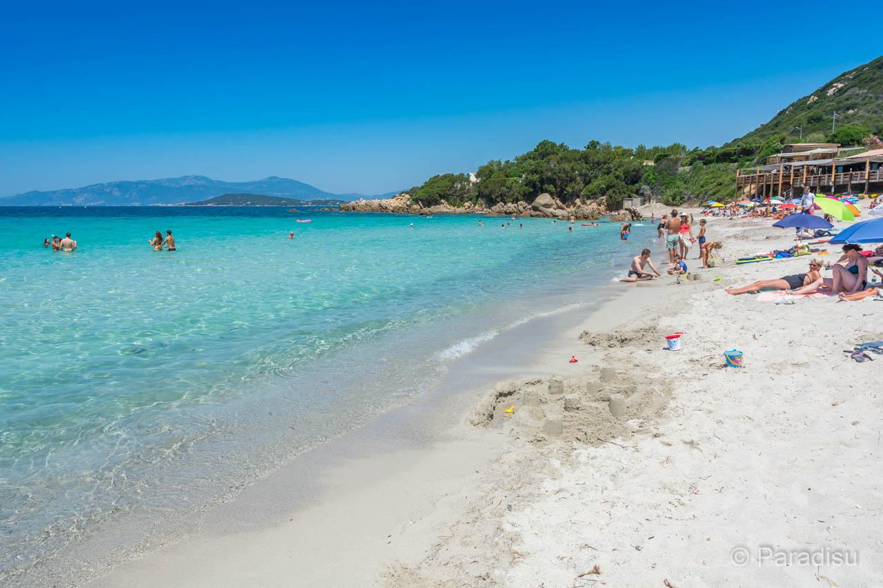 Strand Von Sole E Mare Strand Von Argent