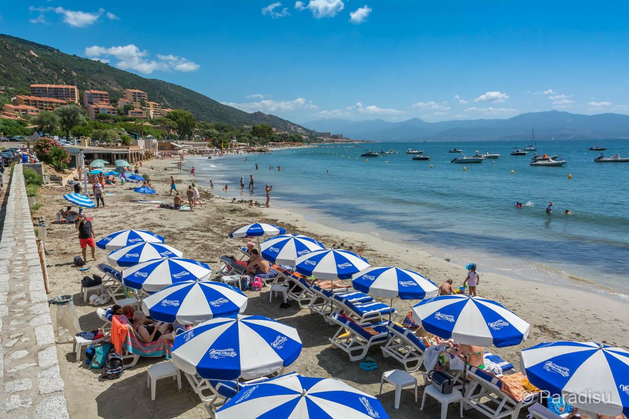 Strand Von Ariadne Maristella