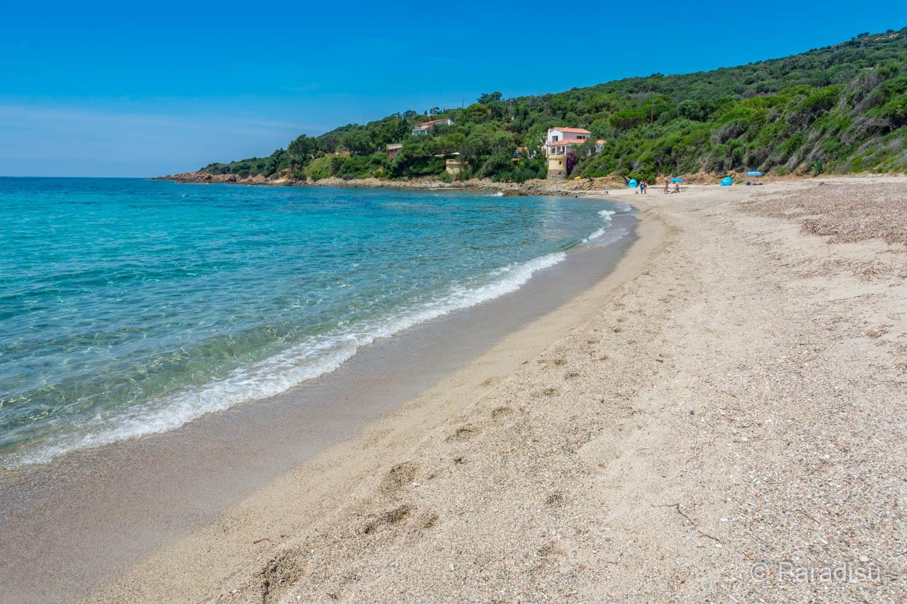 Strand Von Capizollu