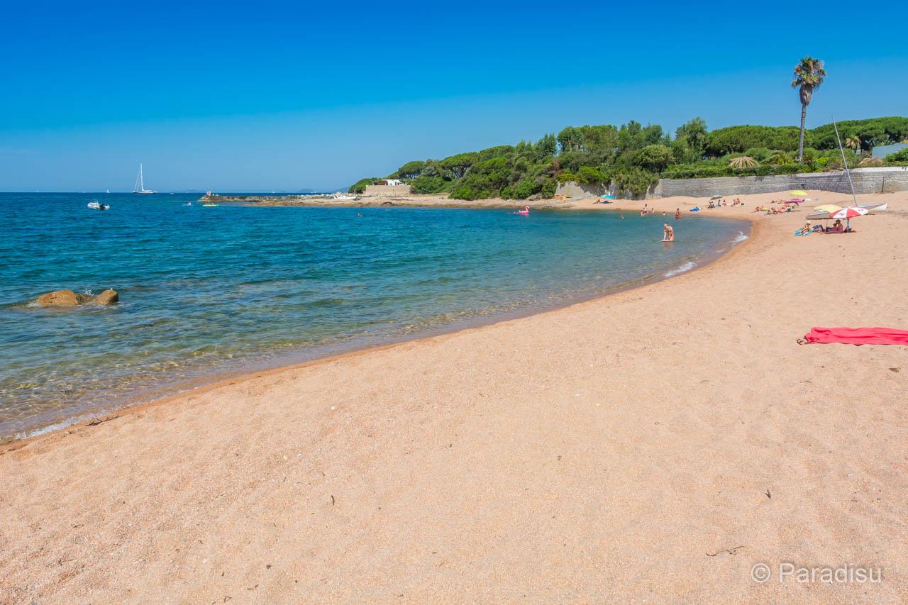 Strand Von Dorbera