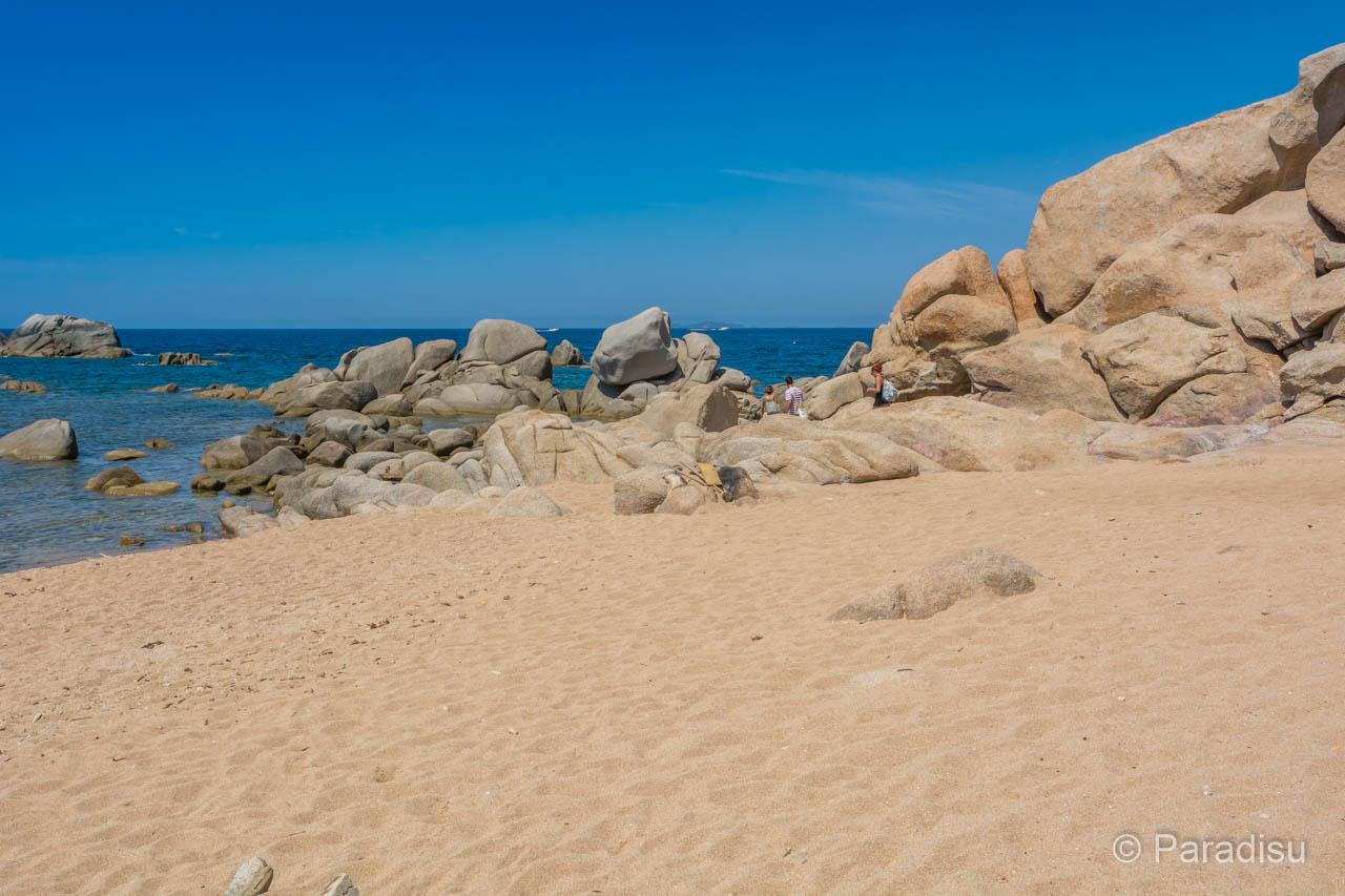 Strand Von Isolella