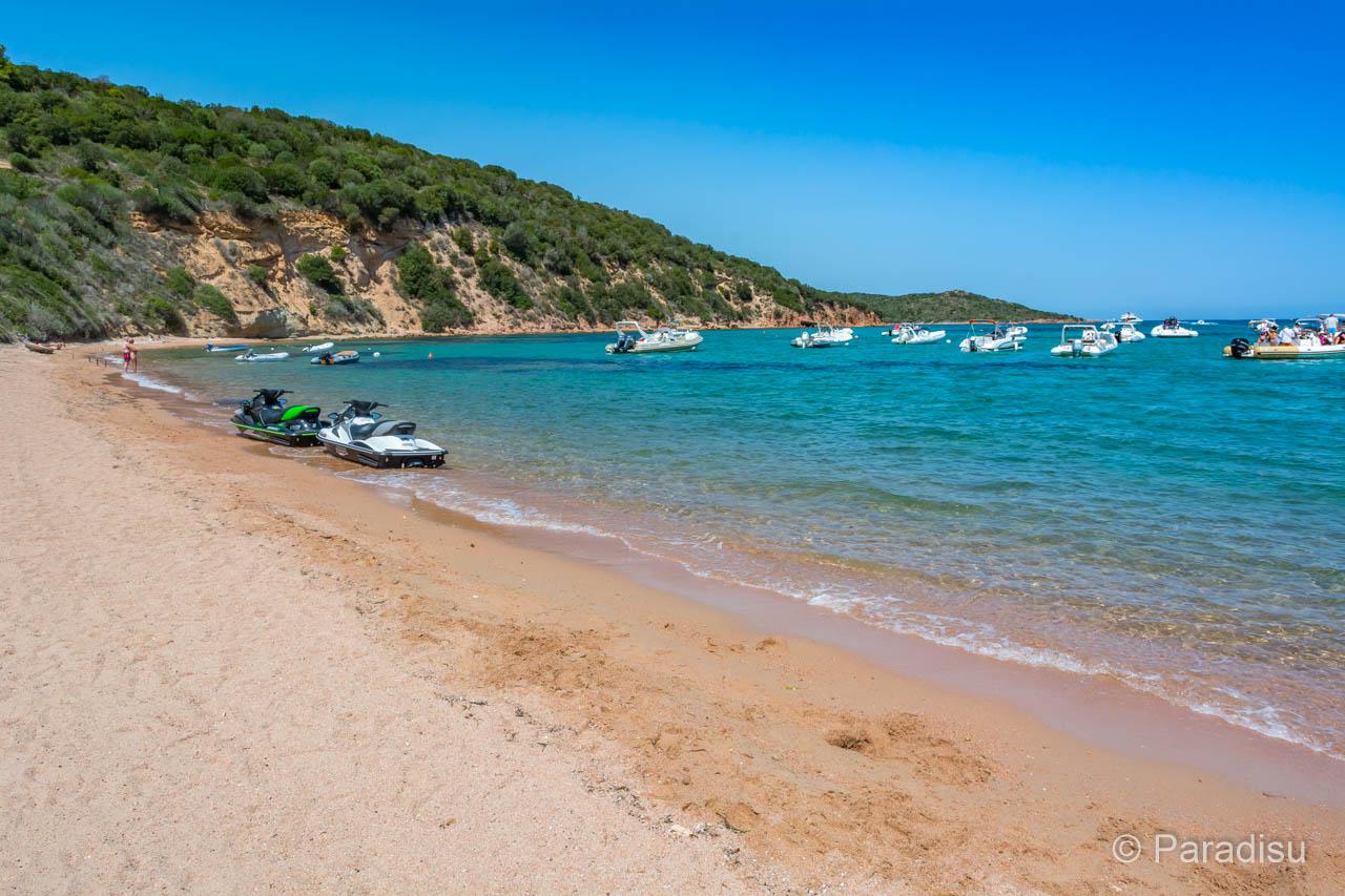 Strand von Maroa