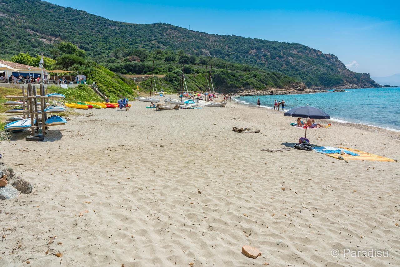 Strand Von Menasina
