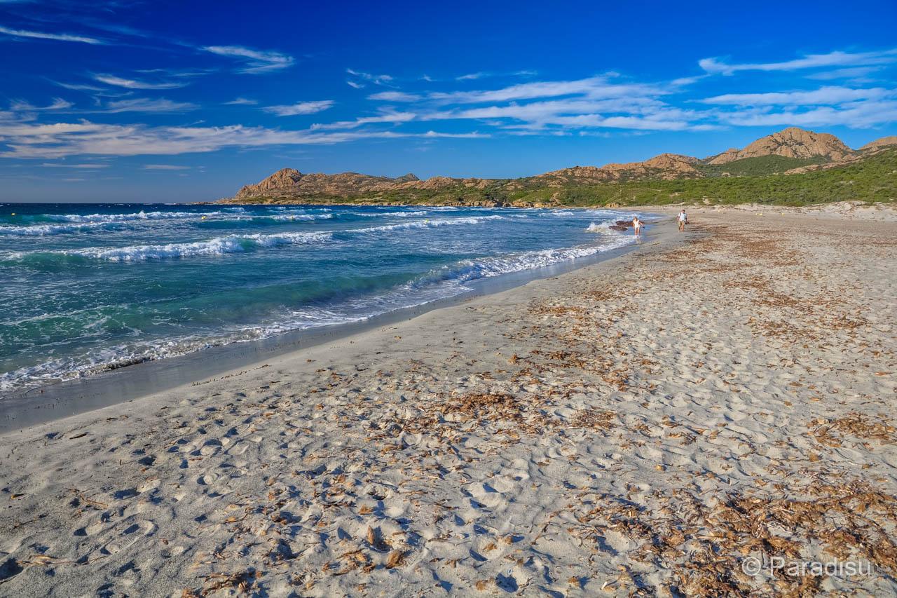 Strand Von Ostriconi