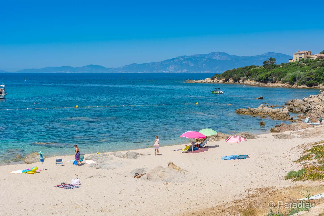 Strand Von Portigliolo