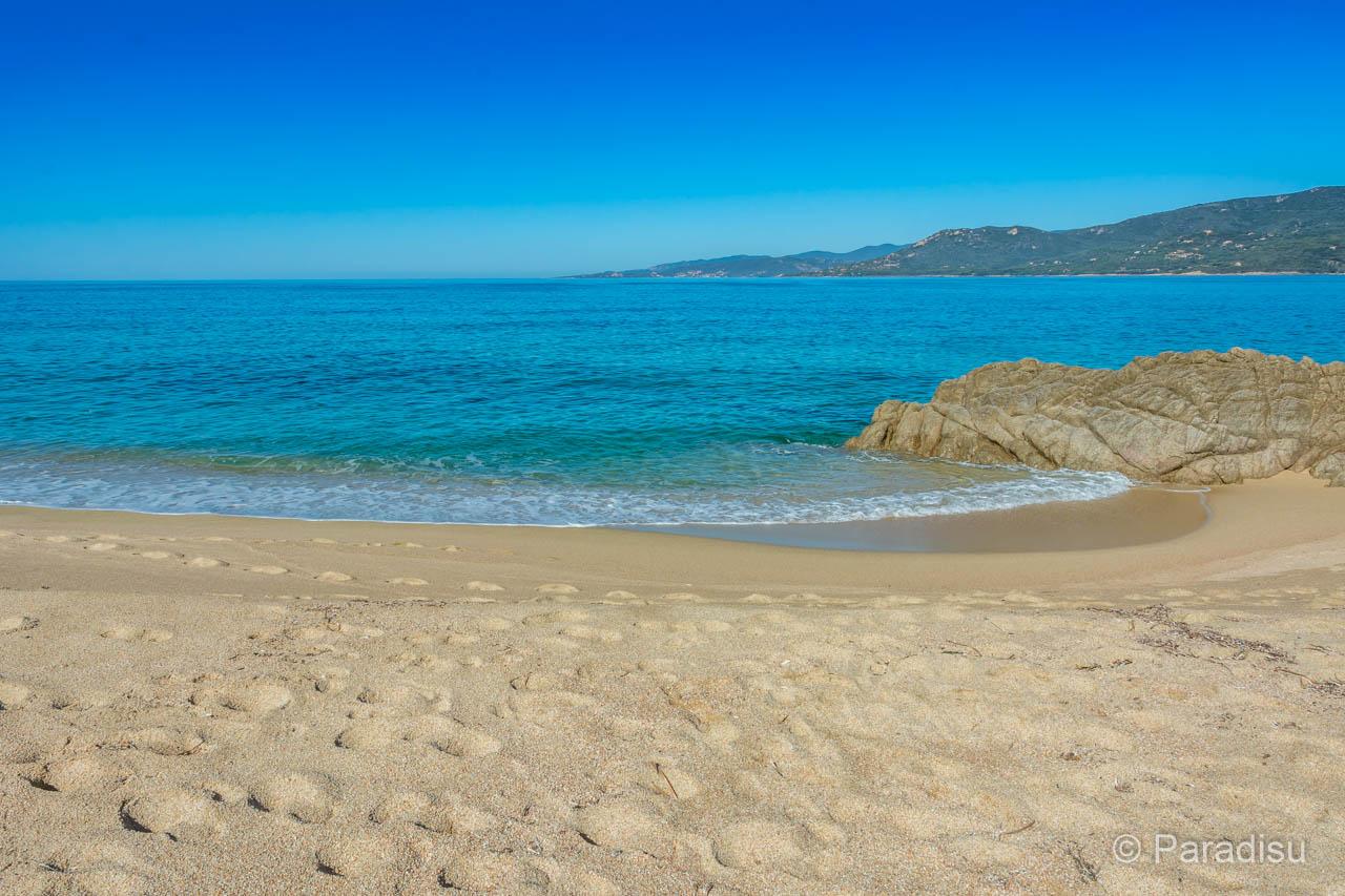 Strand Von Puraja
