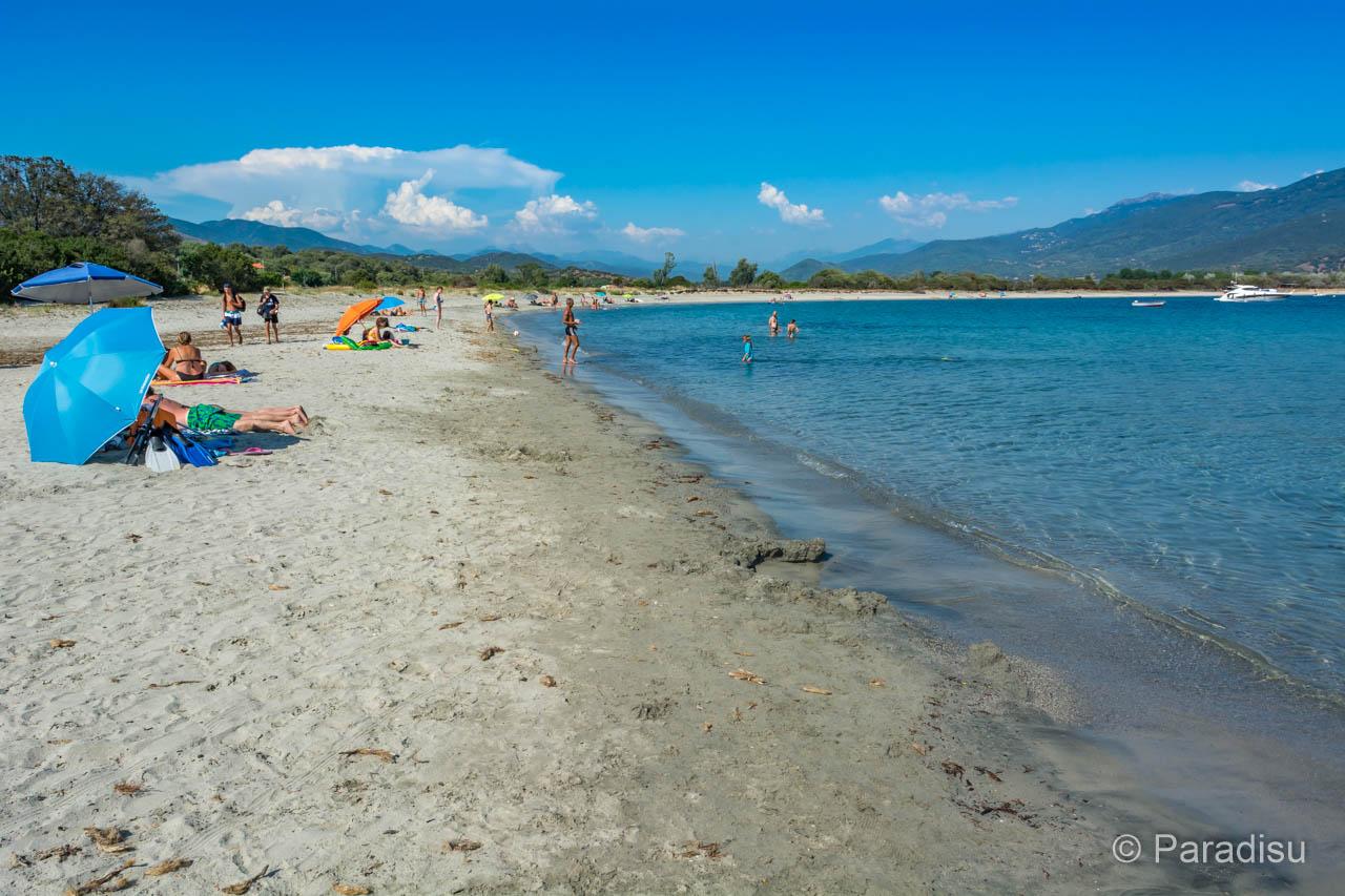 Strand Von Tavaro
