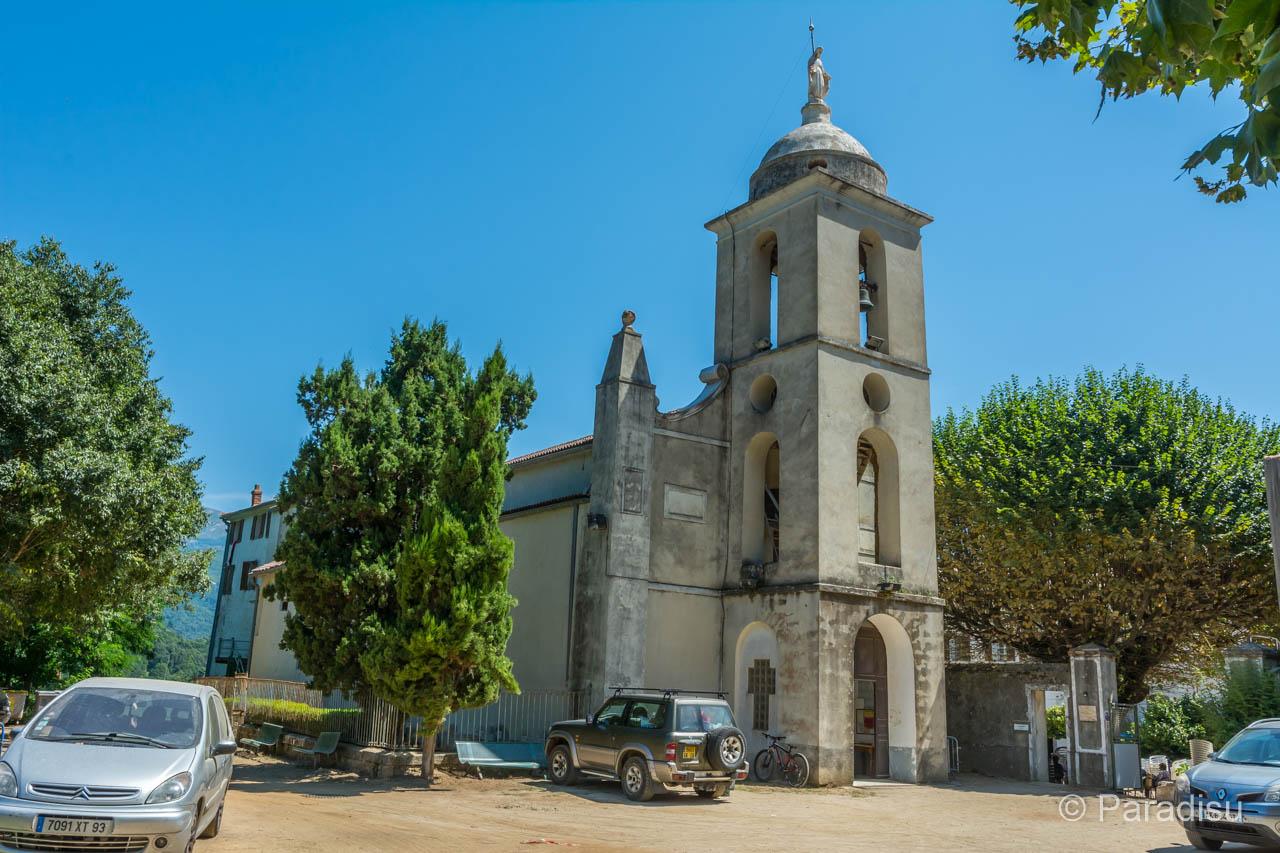 Vico Couvent St-Francois