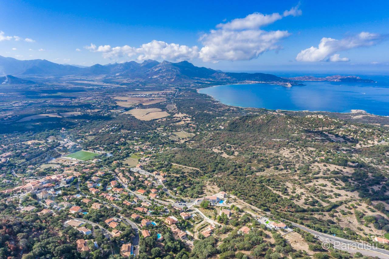 Wanderung Capu D'Occi