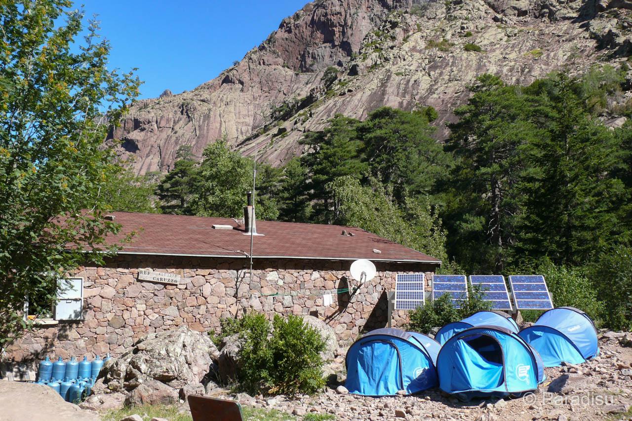 Carrozzu-Hütte