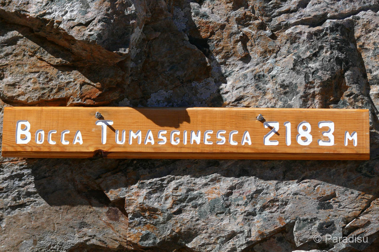 Bocca Tumasginesca