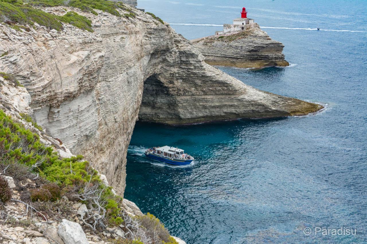 Grotte De Stragonato
