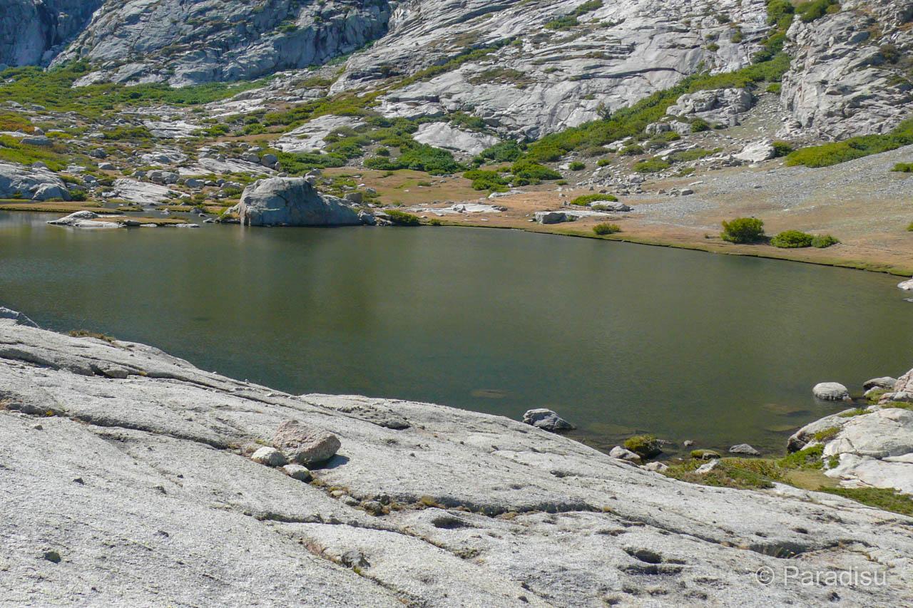 Lac De L'Oriente