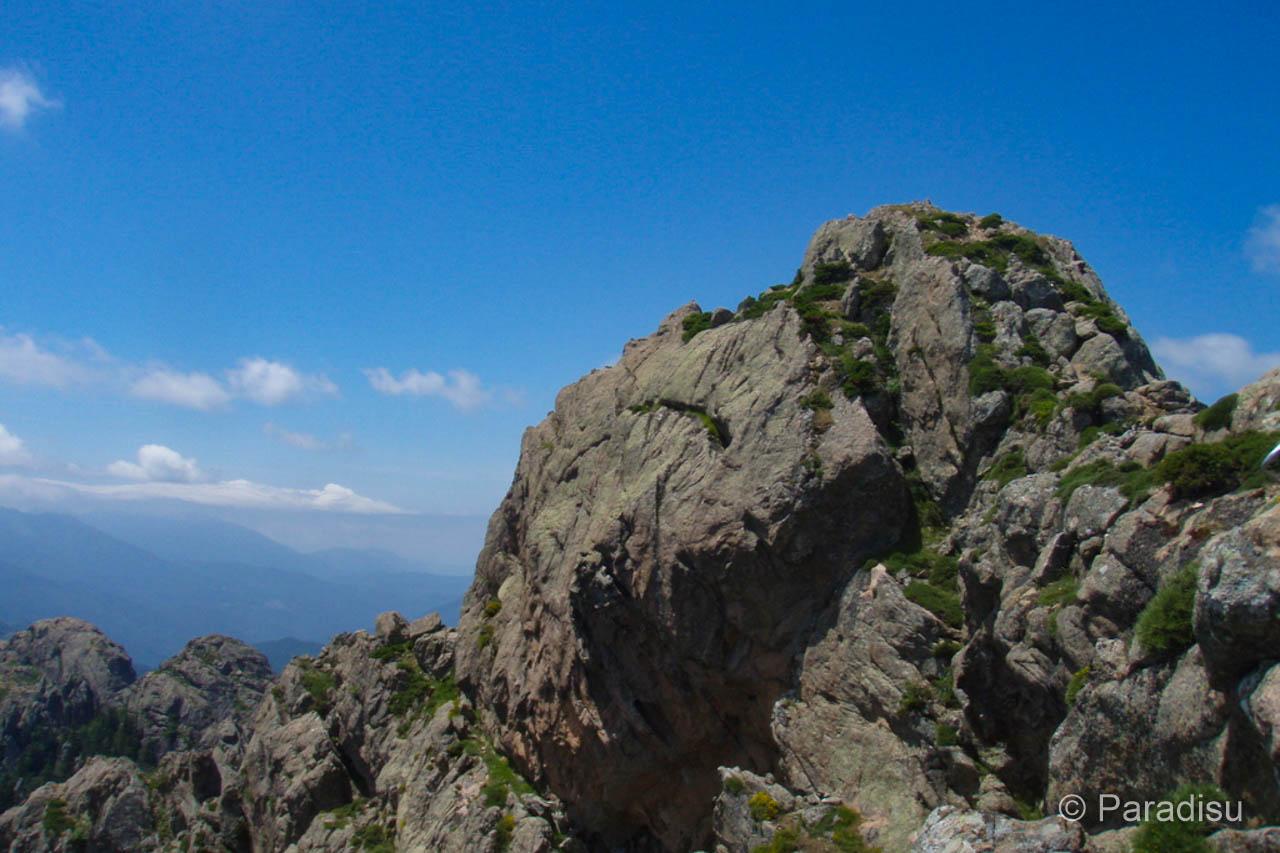 Wanderung Punta Velaco