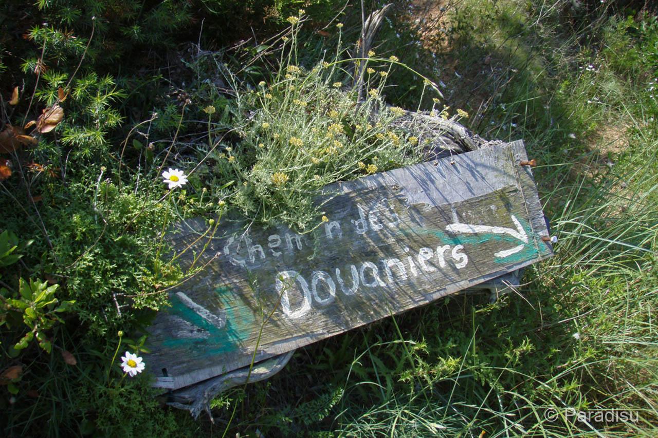 Wanderung Zur Tour De Pinarellu
